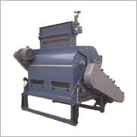Cotton Seed Delinter 200 SAW