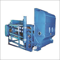 Four Tray Seed Cleaner