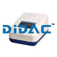 Life Science Spectrophotometer