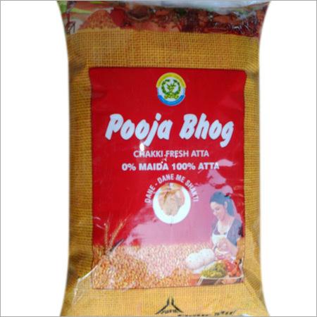 20 Kg Pooja Bhog Flour