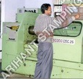 Our CNC Machines