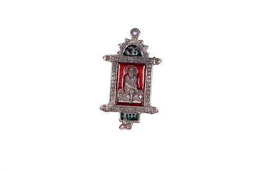 Antique Shree Sai Ram Hanging Statue