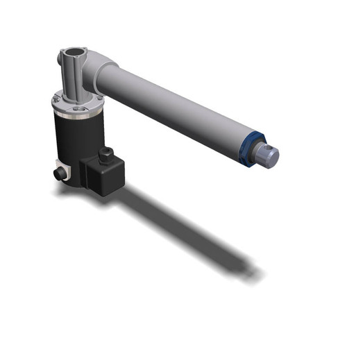 DC Heavy Duty Linear Actuator