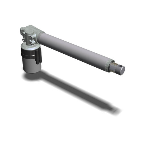 High Speed Linear Actuator
