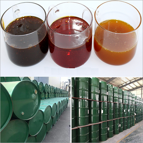 Industrial Grade Soya Lecithin Liquid