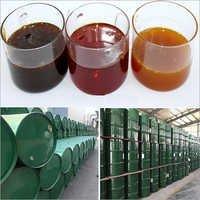 Industrial Grade Soya Lecithin Liquid