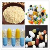 Pharma Grade Soya Lecithin Powder