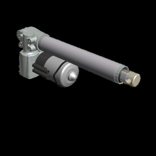 DC Hydraulic Linear Actuator