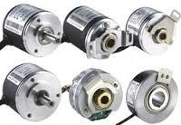 Omron Rotary Incremental Encoders