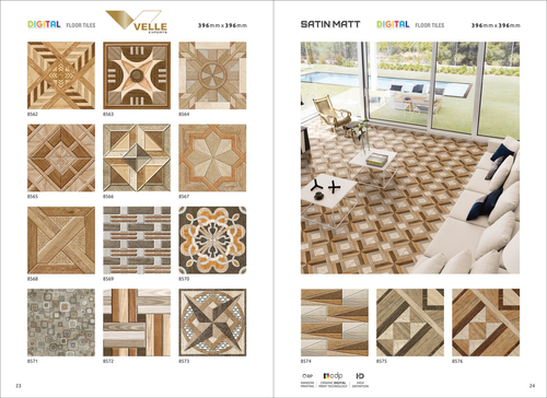 Matt Floor Tiles Matt Floor Tiles Exporter Manufacturer Supplier