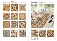 Matt Floor Tiles