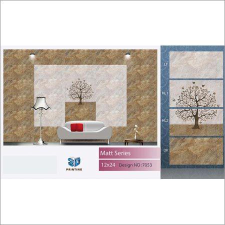 Glazed Wall Tiles