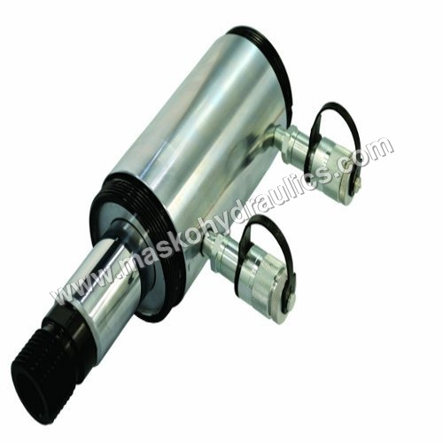 Long Stroke Double Acting Cylinder