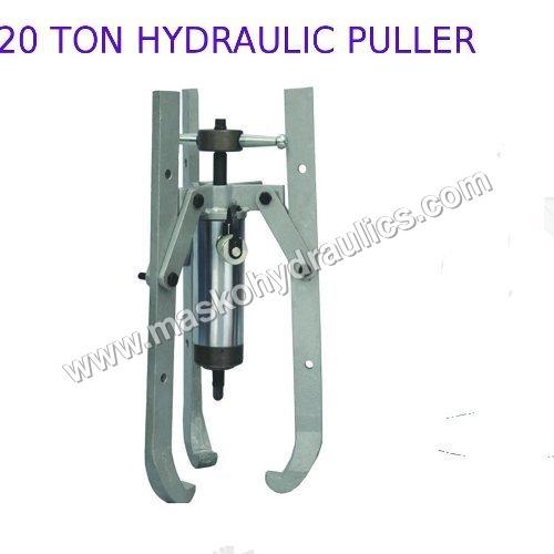 20 Ton Hydraulic Puller