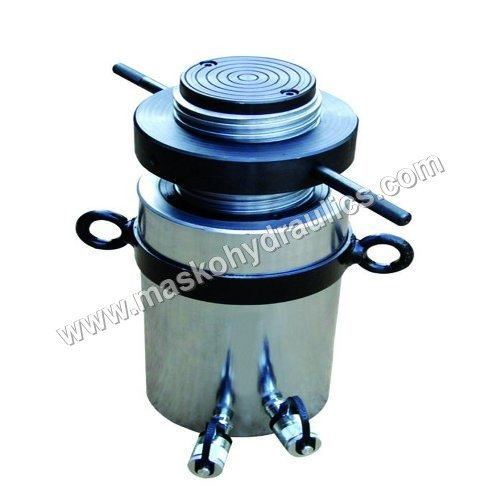 High Cycle Hydraulic Cylinder