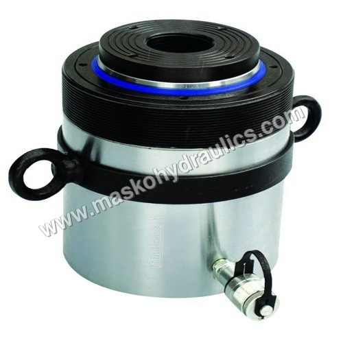 Hollow Plunger Cylinder