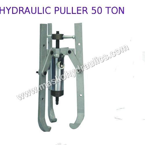 50 Ton Hydraulic Puller