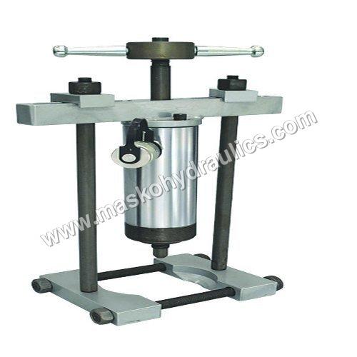 Hydraulic Push Puller