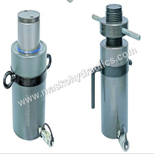 Light Weight Hydraulic Cylinder