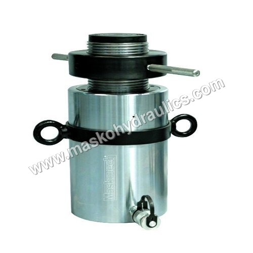Lock Nut Cylinder
