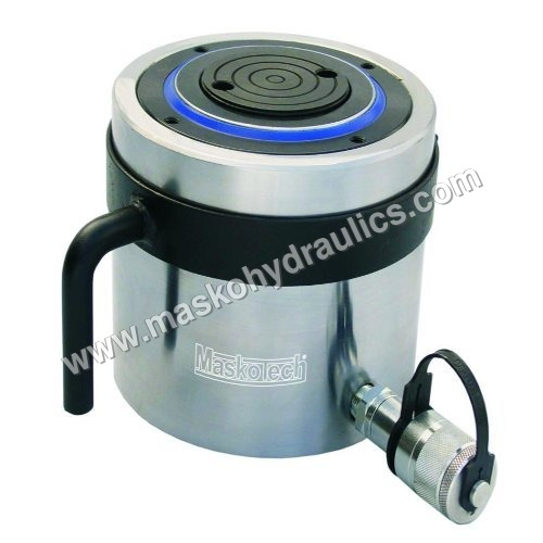 Low Height Hydraulic Cylinder