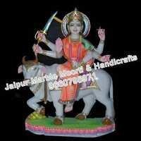 Moorti Durga Statue