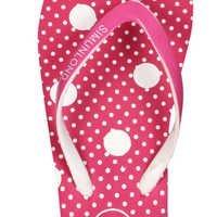 Women Pink Slippers