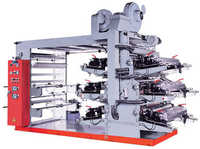 High Speed Printer Machine