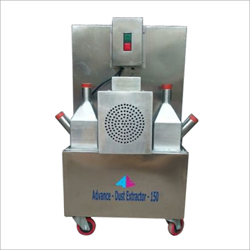 Advance 150 Dust Extractor
