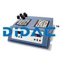 Digital Dual Control Block Heater