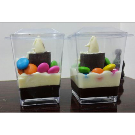 Chocolate Candles