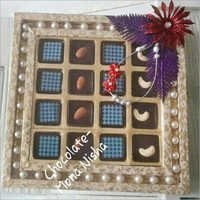 Wedding Chocolate