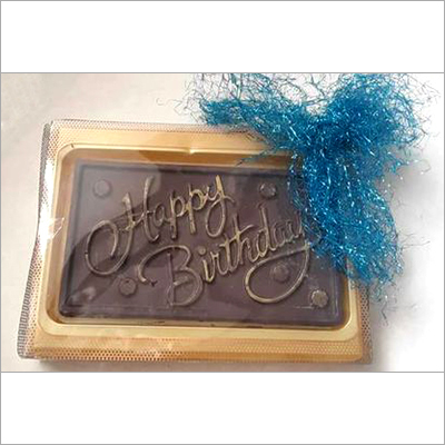 Birthday Chocolates Gift Box