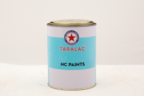 NC Paints