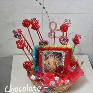 Decorative Chocolate Bouquets