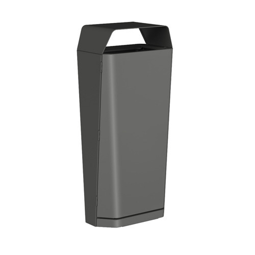 Clato Stainless Steel Dustbins