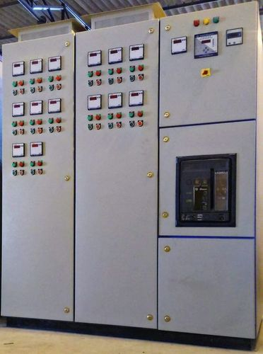 APFC Control Panel Board