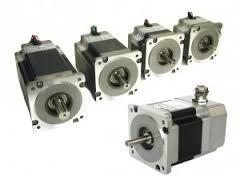 Autonics Stepper Motors