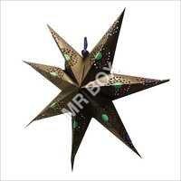 Paper Christmas Star