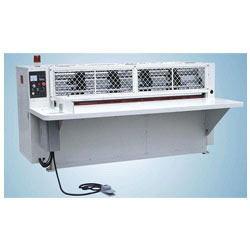 3 & 5 Ply Thin Blade Cutting and Creasing Machine