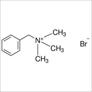 Benzyltrimethylammonium Bromide