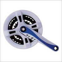 Bicycle Chainwheel Multispeed