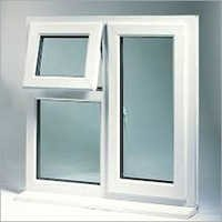 UPVC Glazed Window
