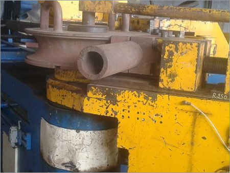 Steel Thermowell