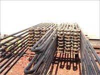 Economiser Coil Assembly