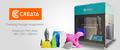 3D Printer Creata