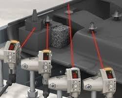 Banner Laser Distance Measurement