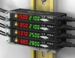 Banner Fiber Optic Amplifiers