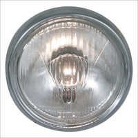 Head light with parking bulb