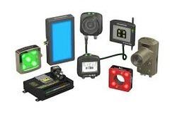 Banner Vision Sensors
